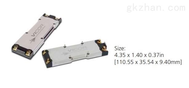 DC384V输入直流电源模块BCM4414VD1E13A3T02