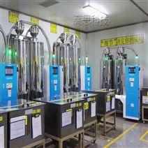 湖北省武汉市中央供料系统