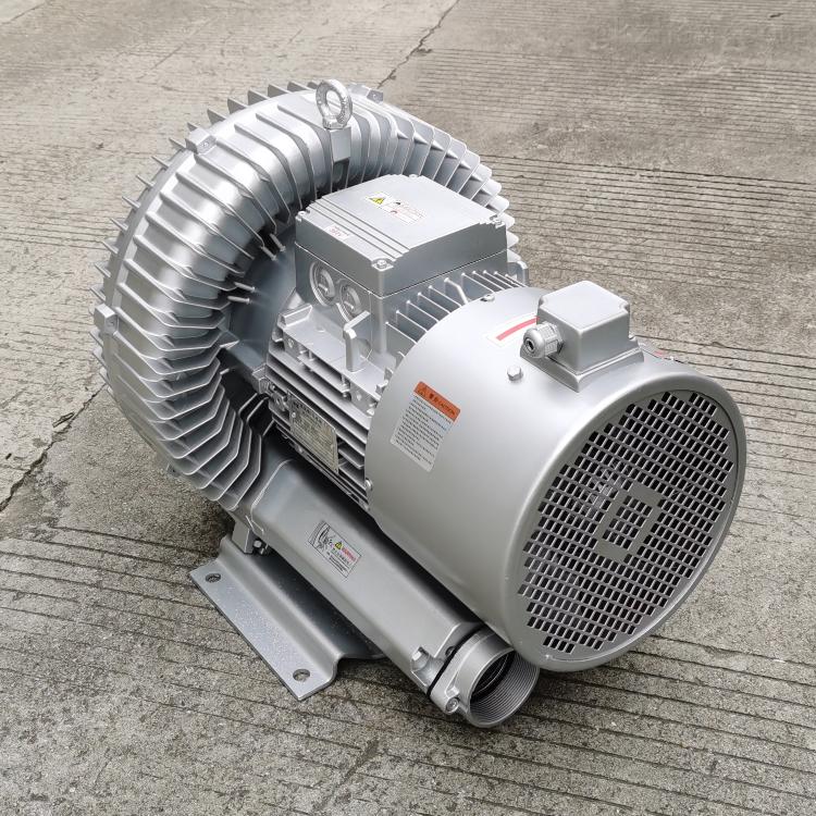 2QB 230-SAH06吸锯末专用单相鼓风机