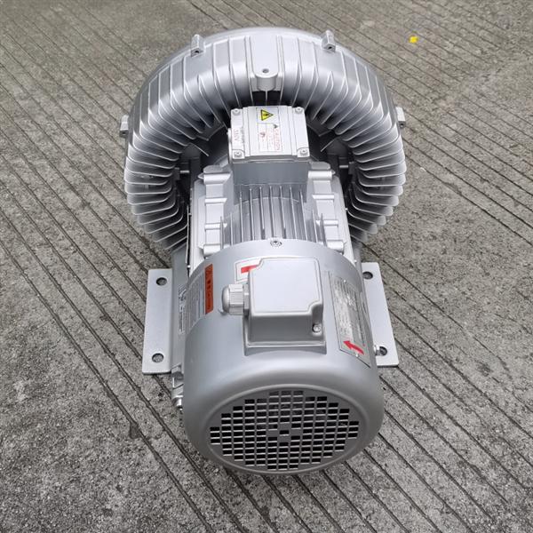 吹膜专用1.3KW漩涡高压鼓风机