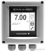 横河电机Yokogawa四线制pH计ORP计酸碱度计氧化还原电位仪PH450G
