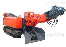 矿用耙渣机60和80区别 小型隧道掘进扒渣机