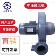 CX-1/4-200w透浦式中压鼓风机