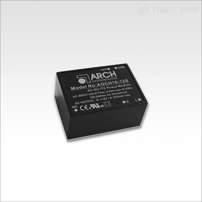 ITE电源模块 47-440HZ模块电源AOCH10-24S