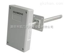 RS485温湿度传感器,联网型温湿度传感器,风管型温湿度传感器