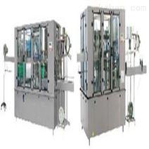 碳酸饮料三合一生产线