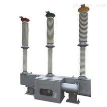 LW38-72.5戶外高壓六氟化硫斷路器