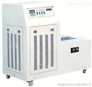 济南新时代试验机厂DWC型冲击试验低温槽系列