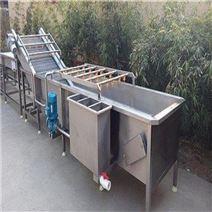 大型多功能果蔬清洗机