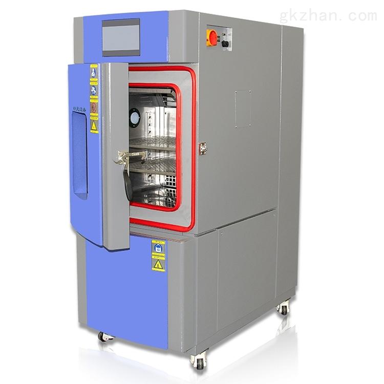 东莞皓天高低温湿热试验箱元器件电性能检测