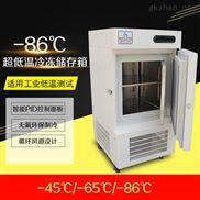 立式低温试验箱小型低温冰箱