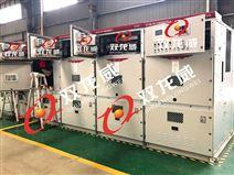 双龙威全新出品 高压干式调压软启动柜