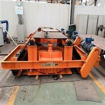 矿用防爆型电磁自卸除铁器