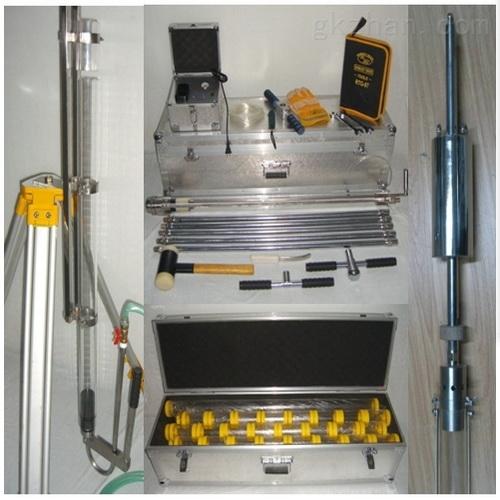 气囊式两用柱状沉积物采样器 现货