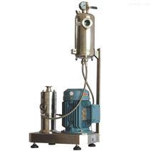 山楂汁高剪切乳化机