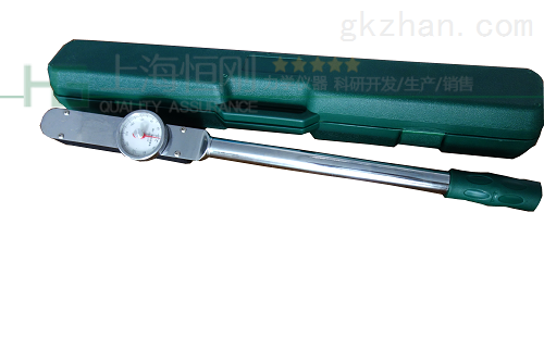 100N.m指针(表盘)扭力扳手检测螺帽扭矩专用