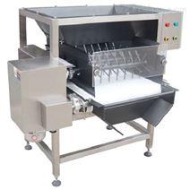 自动米饭生产设备扒松机