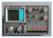 WQ4829数字存储晶体管特性图示仪