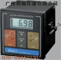 工业酸度计,在线PH计,任氏PH计,JENCO,3675