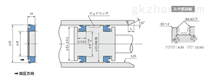 PGY型日本sakagami气缸密封件