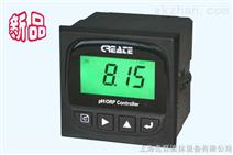 CREATE-7571智能型工业在线pH(ORP)控制器