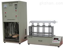 KDN-04B凯式定氮仪