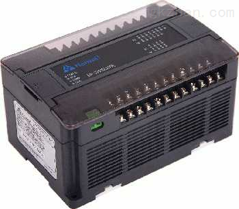 24点晶体管型PLC主机