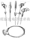 WRK铠装热电偶传感器,WRK铠装热电阻传感器WRK铠装热电偶传感器,WRK铠装热电阻传感器