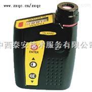 有毒气体检测仪(可选CO型和硫化氢型)