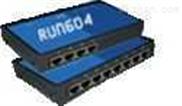 4/8串口通讯服务器 RUN604/608