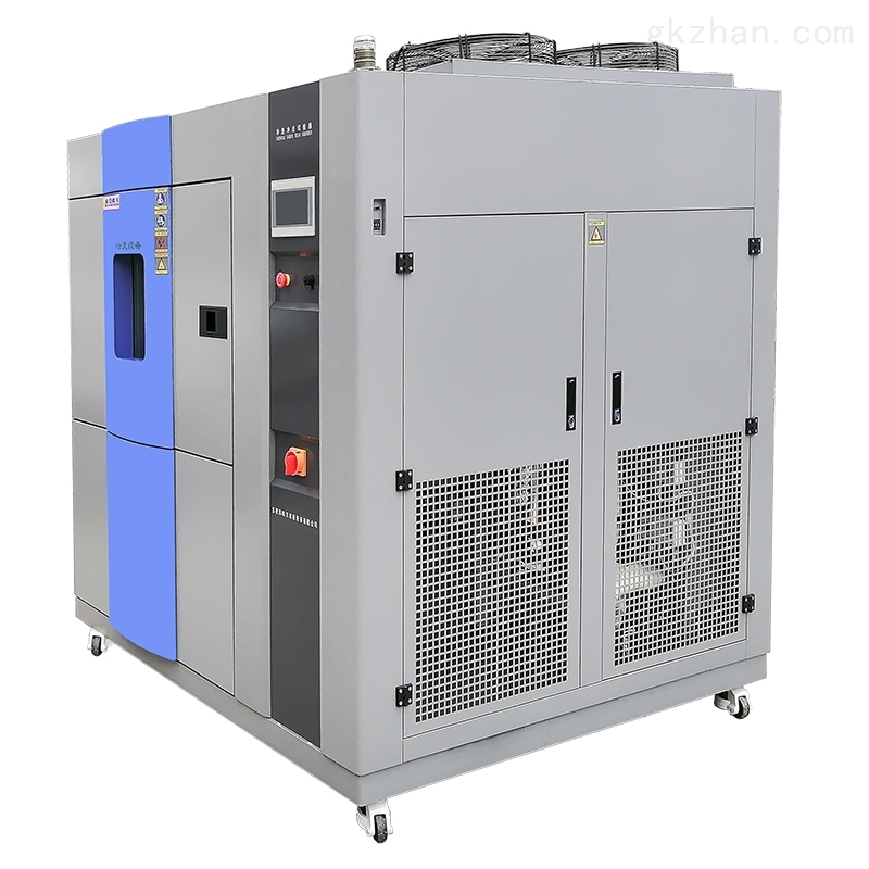 国产 高低温冷热冲击试验箱工厂