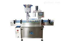 HHX-1C 全自动转盘式旋盖机(刮盖式)