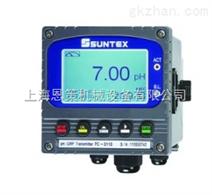 台湾上泰智慧型pH/ORP控制器  PC-3110-RS-H