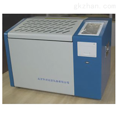 華測-絕緣油介電強度試驗儀