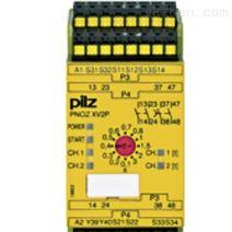 PILZ皮尔兹安全开关使用范围