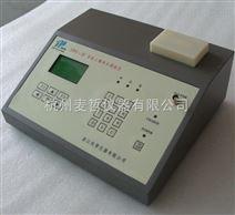 可以发射电磁波的土壤水分检测仪