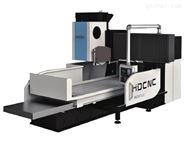 MC(K)W75系列定梁式程控(数控)龙门平面磨床