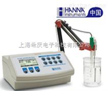 HI3220 实验室台式酸度计