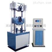 WE系列数显万能材料试验机