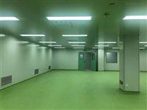 漯河十万级洁净室无菌室净化车间设计施工