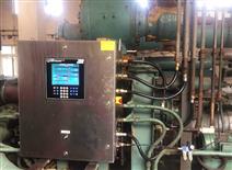 约克昆腾控制柜升级改造及控制中心维修
