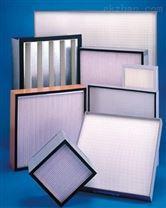 厂家直销有隔板高效空气过滤器可定制非标