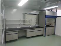 无菌微生物培养千级洁净实验室设计规划装修