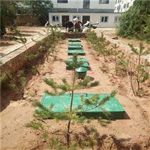 焦作医院污水处理设备