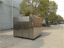 电热风循环烘箱应用