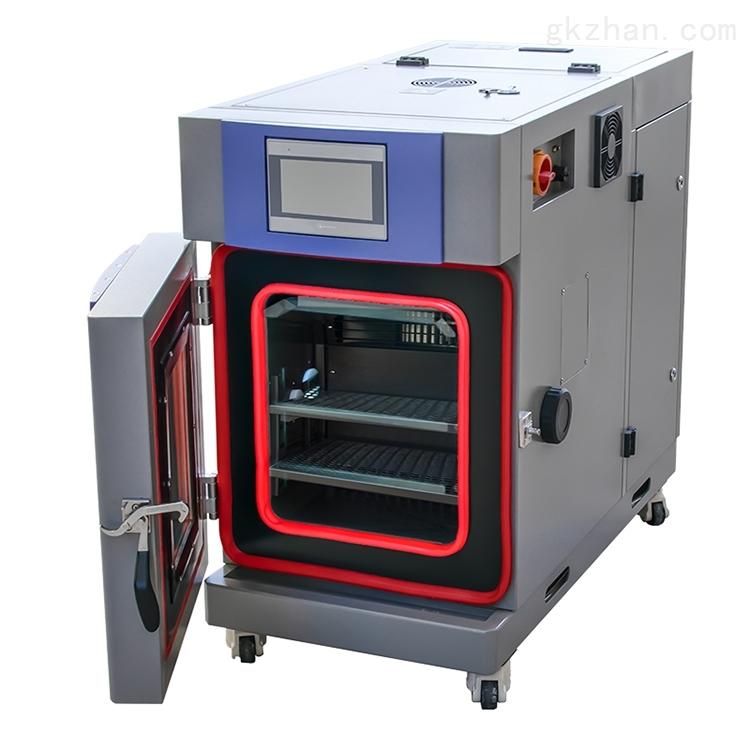 精密小巧型高低温试验箱13L内腔 sma-13pf