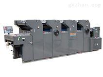 AL447四色胶印机