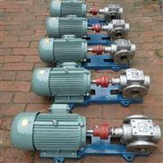 红旗泵业 专注润滑油泵YCB圆弧齿轮泵