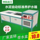 水泥水养护箱SBY—40