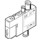 FESTO的紧凑型电磁阀,费斯托阀资料参考